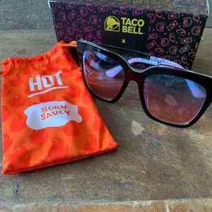DIFFeyewear Taco Bella Sunglasses